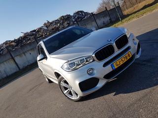 BMW X5 xDrive35i High Executive (2015)