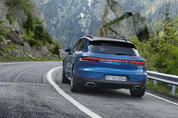 Ook Porsche breekt eigen verkooprecord