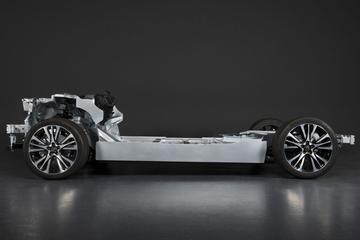 Renault Mégane E-Tech Electric: de voordelen van voorwielaandrijving