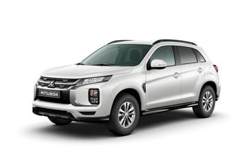 Back to Basics: Mitsubishi ASX (2020)