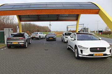 Elektrisch rijden in de praktijk - Reportage