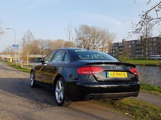 Audi A4 3.2 FSI quattro Pro Line (2008)