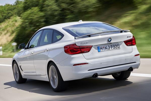 Resultaten BMW lager door wisselkoers
