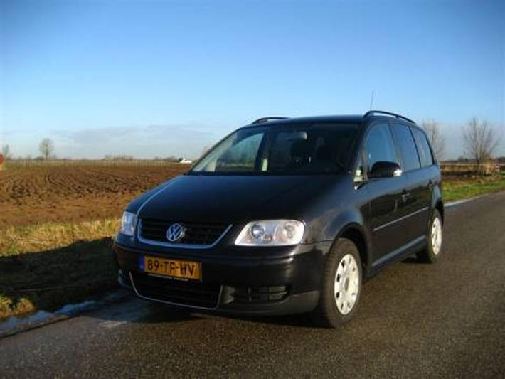 Volkswagen touran 1.9 tdi su Usato.Quattroruote