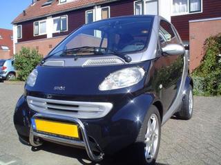 Smart city-coupé smart & passion 55pk (2002)
