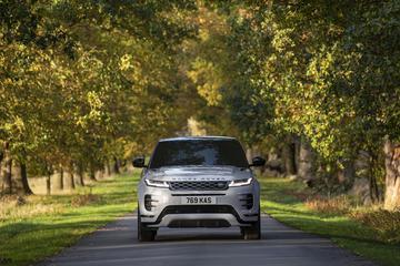 'Jaguar Land Rover gaat mogelijk modellengamma verkleinen'