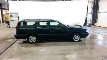 Volvo 850 2.5i Estate Luxury-Line (1996)