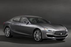 Maserati presenteert Ghibli GranLusso