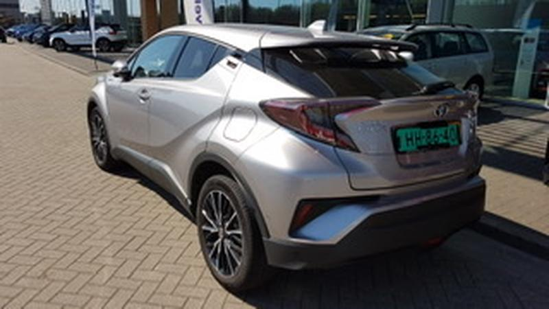 Toyota C-HR 1.8 Hybrid Executive (2018)