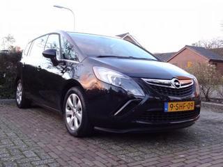 Opel Zafira 1.4 Turbo 120pk Rhythm (2013)