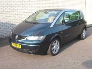 Renault Avantime 3.0 V6 24V Privilège (2002)