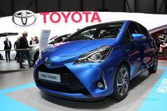 Toyota investeert in Franse fabriek