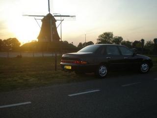 Ford Scorpio 2.3i 16V Platinum (1997)