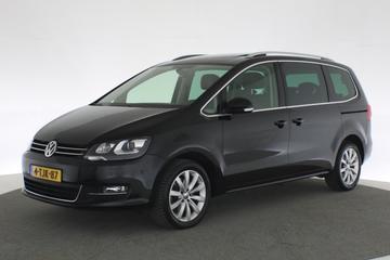 Volkswagen Sharan 1.4 TSI BMT Comfortline (2012)