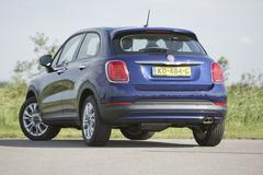 'Fiat Chrysler doet diesel in de ban'