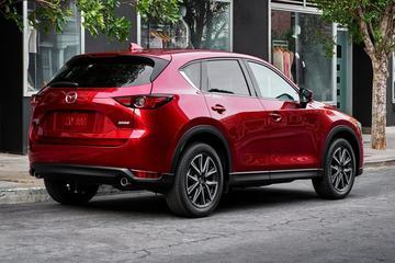 Dít is de nieuwe Mazda CX-5!