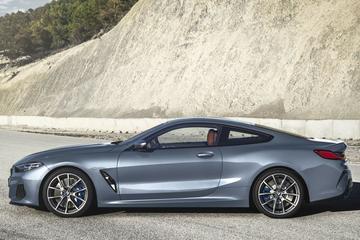 Uitbreiding BMW 8-serie familie bevestigd