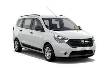 Back to Basics: Dacia Lodgy