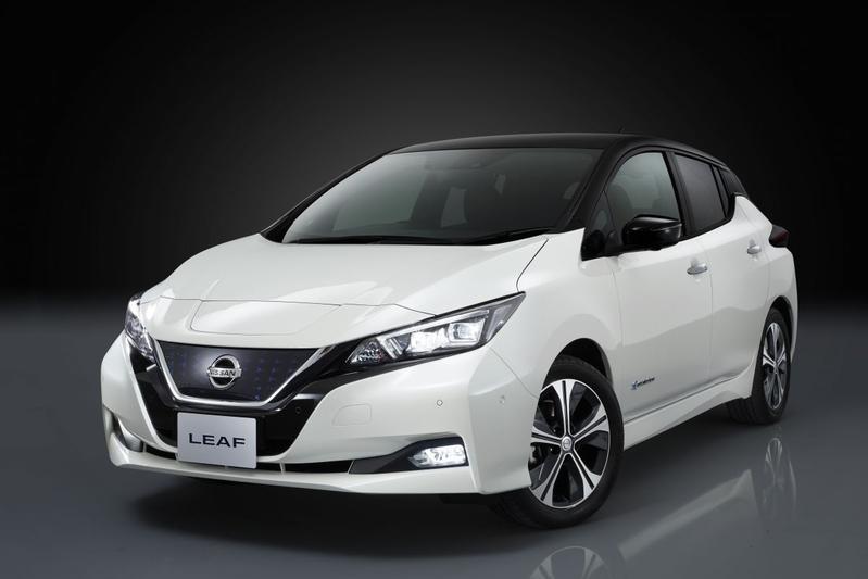 Dit kost de Nissan Leaf