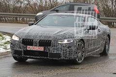BMW 8-serie laat meer zien