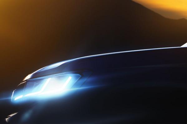 Nieuwe SUV van Volkswagen heet Taos