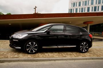 Citroën DS5 THP 155 So Chic (2012)