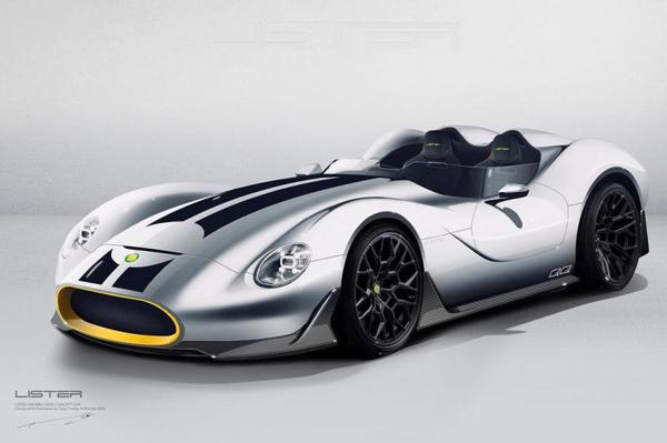 Lister Knobbly beter in beeld