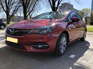Opel Astra 1.2 Turbo 130pk Business Edition (2020)