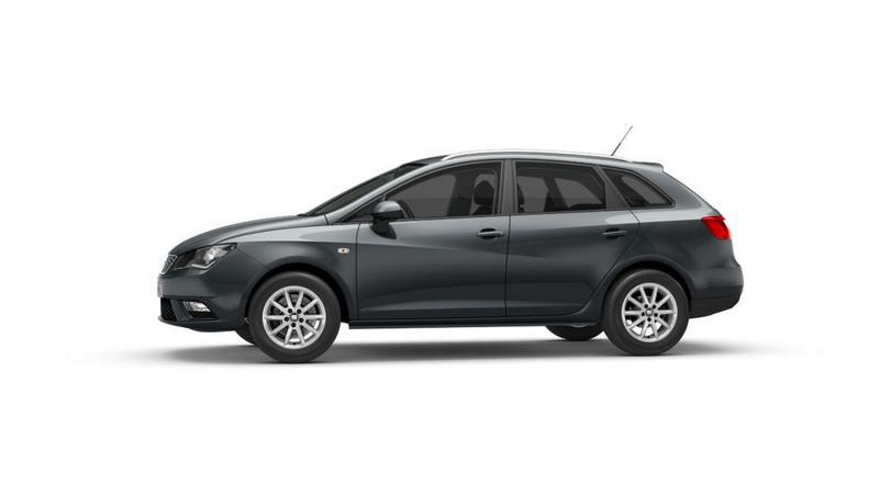 Seat Ibiza ST 1.2 TDI E-Ecomotive COPA (2011)