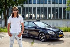 Wat weet danser Juvat Westendorp over auto's? - Quiz