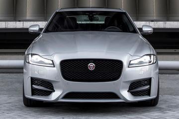 Jaguar XF Sportbrake komt tóch