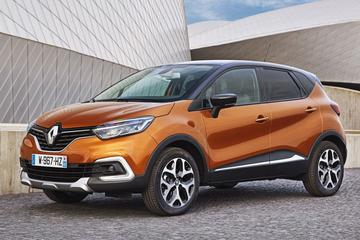 Renault Captur TCe 90 Edition One (2017)
