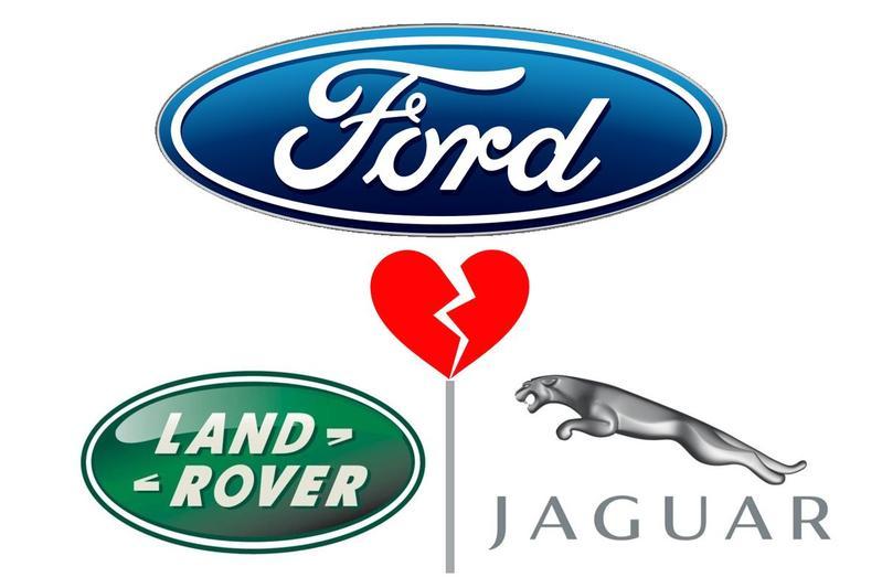 Jaguar Land Rover breekt met motorenfabriek Ford