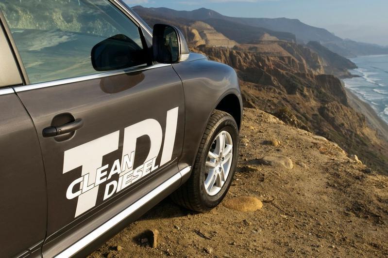 Volkswagen zet meer geld opzij voor diesels