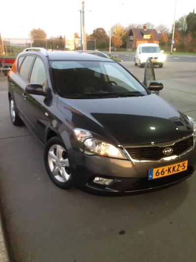 Kia Ceed Sporty Wagon 1.4 CVVT Se7en (2010)