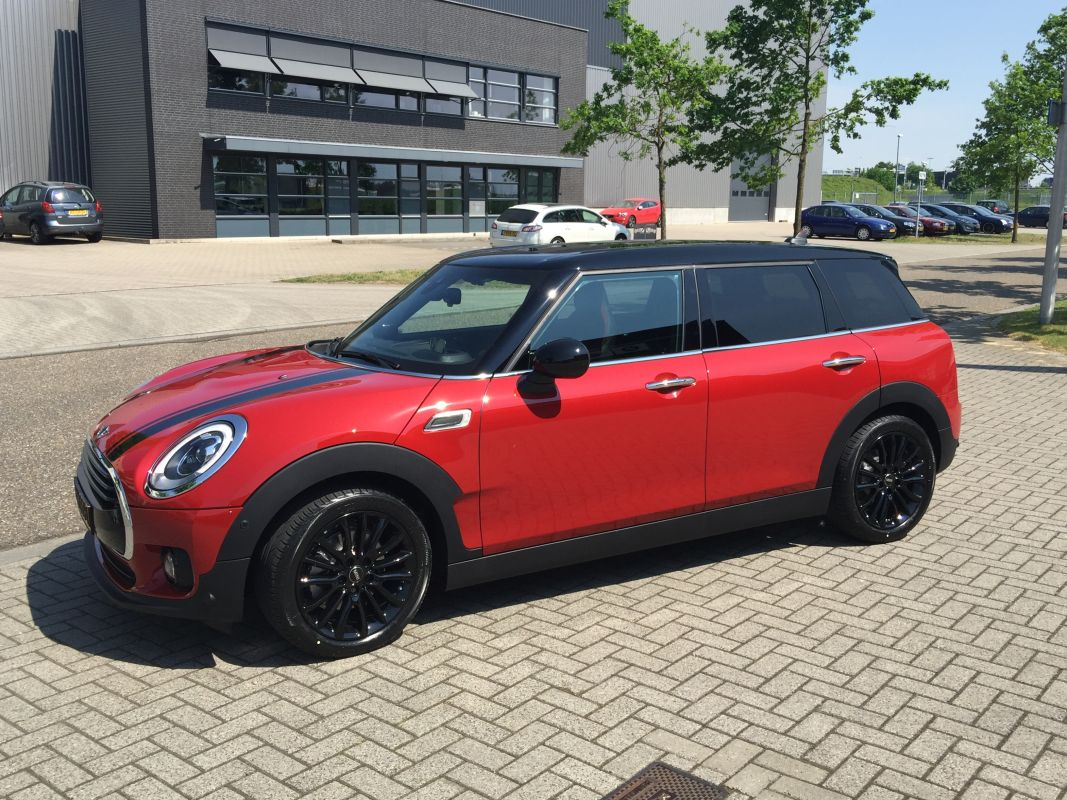 mini clubman cooper 2016. Black Bedroom Furniture Sets. Home Design Ideas