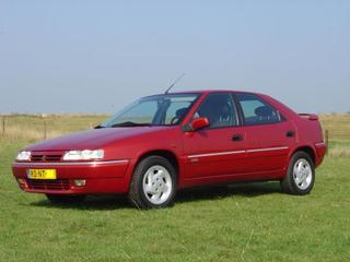 Citroën Xantia V6 Activa (1997)