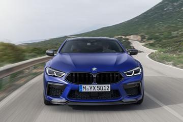Dit is de BMW M8 Coupé én Cabrio