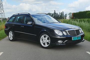 Mercedes-Benz E-klasse - Occasion Aankoopadvies