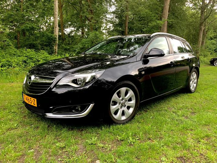 Opel Insignia Sports Tourer 2.0 CDTI 140pk Business+ (2015)