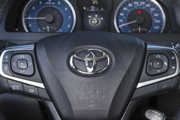 'Toyota zet deur open voor Android'