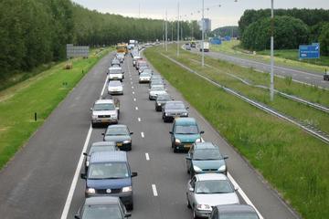 'Thuiswerken en verkeersspreiding blijven essentieel'