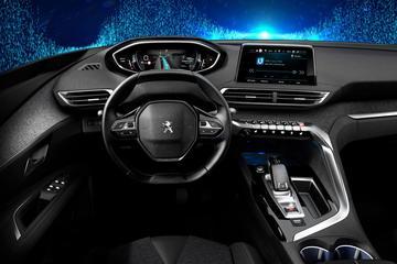 Vernieuwd dashboardconcept i-Cockpit