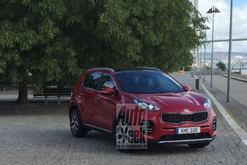 AutoWeek-lezer spot: Kia Sportage