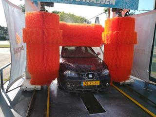 Seat Ibiza 1.9 TDi 130pk FR (2007)