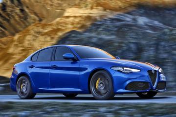 Alfa Romeo kondigt vernieuwde Giulia Q en Stelvio Q aan