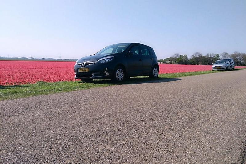 Renault Scénic dCi 110 Energy Bose (2012)