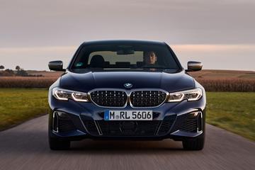 Nieuwe versies voor BMW 3-serie