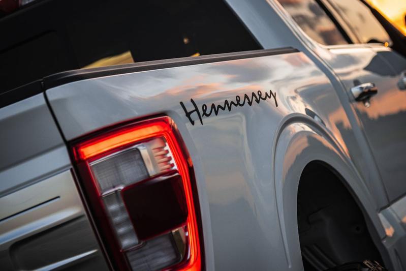 Hennessey Venom 775 Ford F-150
