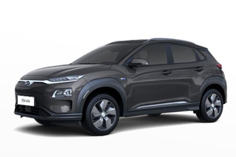 Back to Basics Hyundai Kona Electric